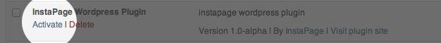 instapage_wordpress_plugin_activate