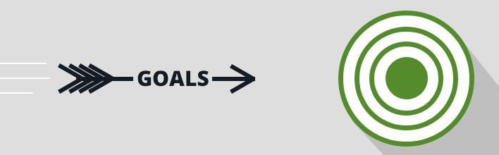 landing page goals