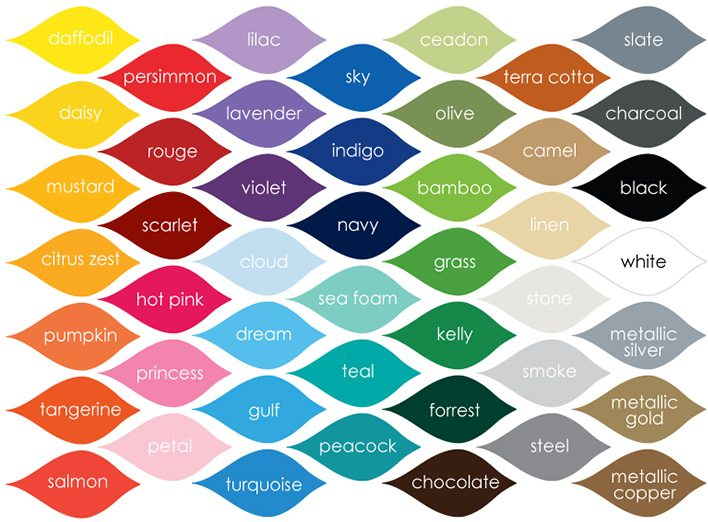 Colors And Their Meanings ultimate guide to color psychology