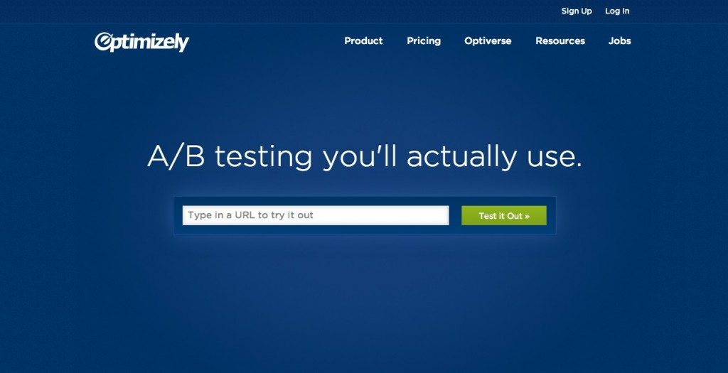 optimizly