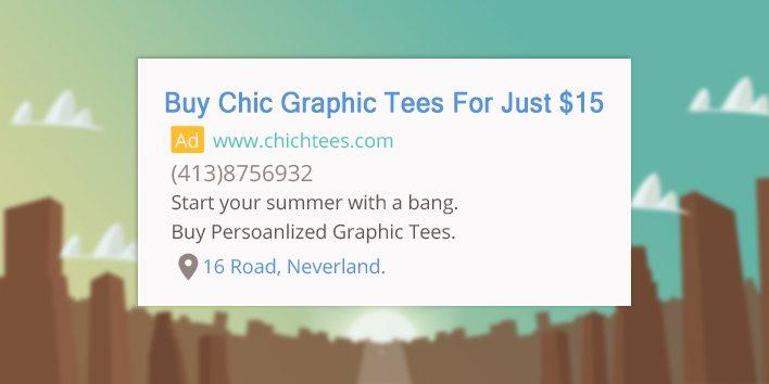 chic-tees-google-ad