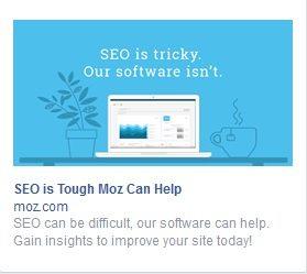 moz facebook ad