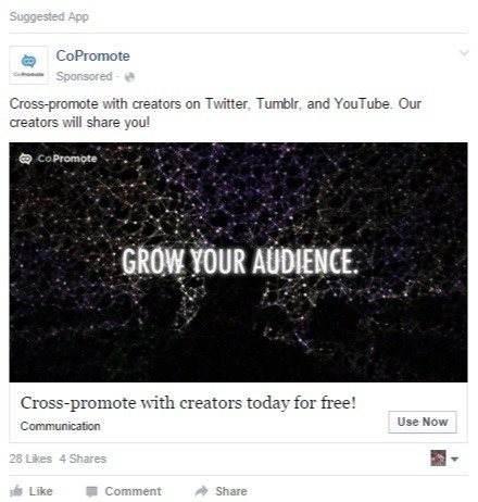 This picture shows how to increase clickthroughs and your ROI by keeping the 20% rule in mind.
