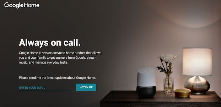 This picture shows how Google Home can be used in your bedroom to manage daily tasks, stream music, set reminders, check flight status' and more.