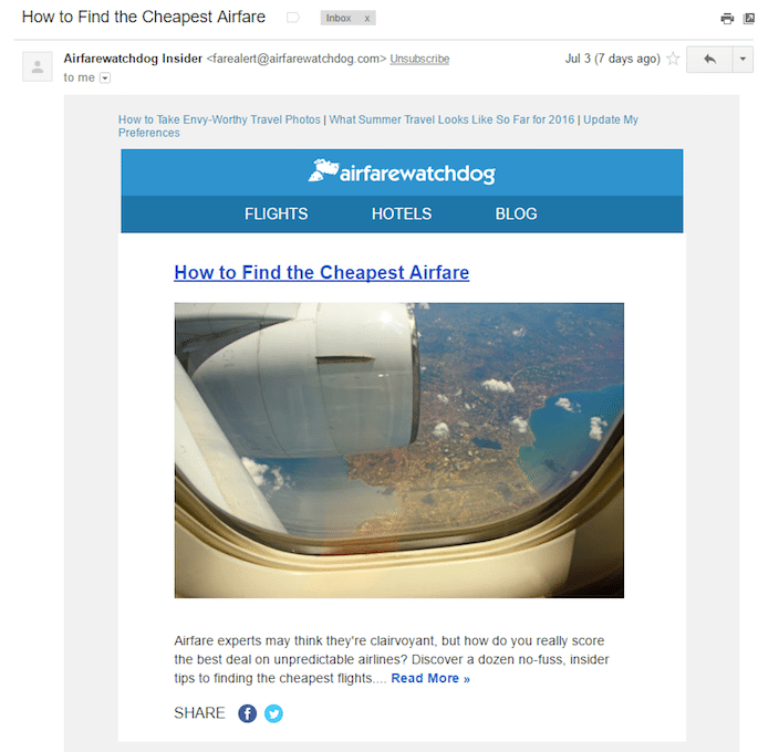 12 Types of Email Subject Lines That Will Increase Your Open Rates