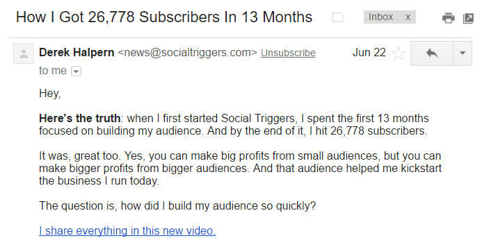 Online dating first email subject line examples job