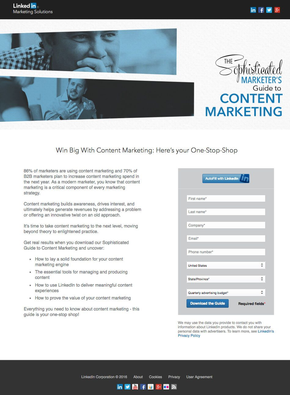 B Testing To Generate  Leads And Increase