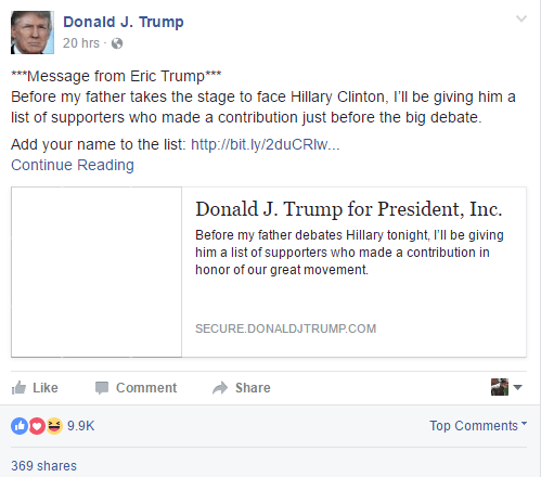 presidential-campaigns-trump-facebook-post