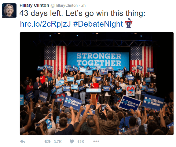 presidential-debate-message-match-twitter