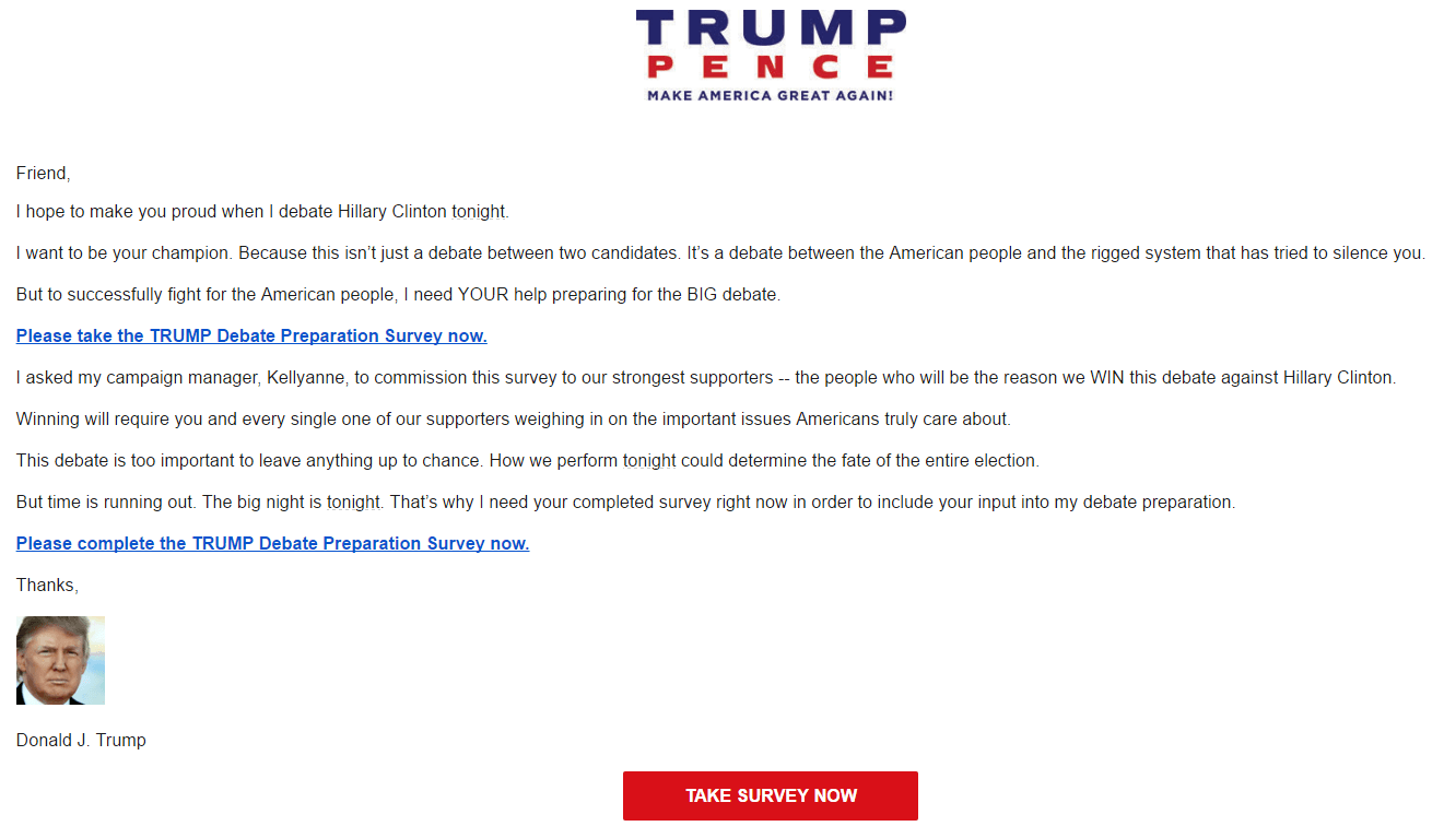 presidential-debate-trump-survey-email