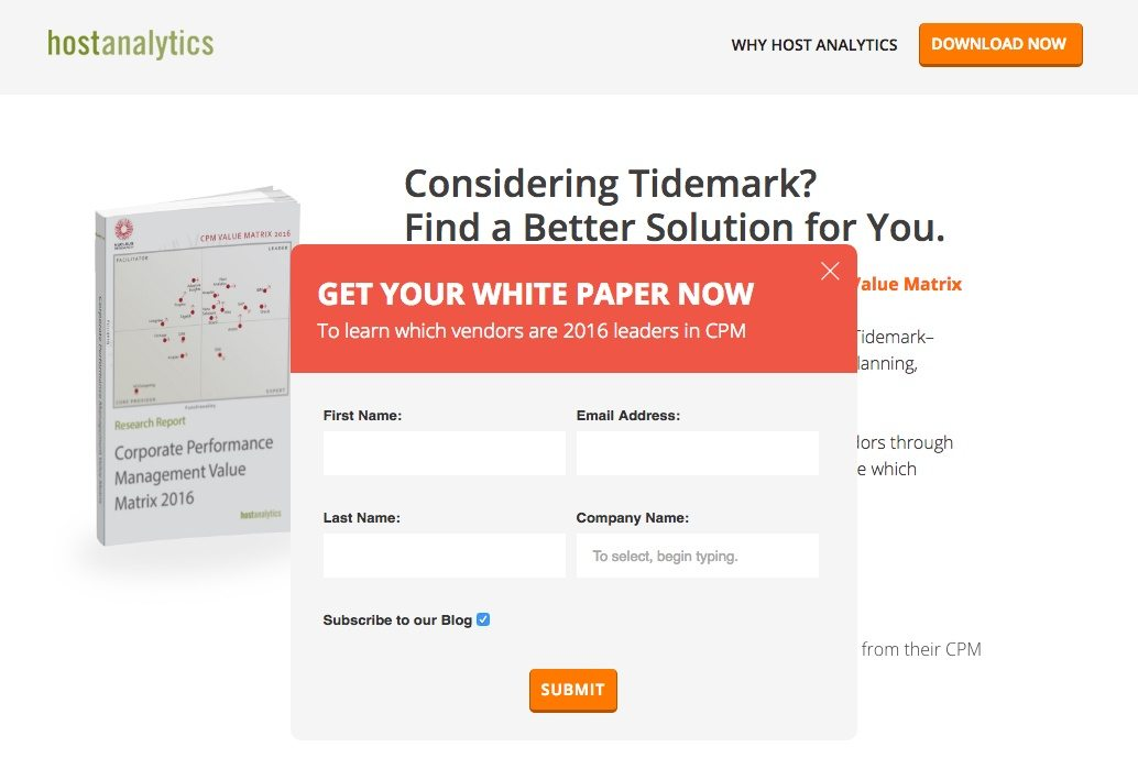 The Anatomy of Double Opt-In Forms That Increase Conversions