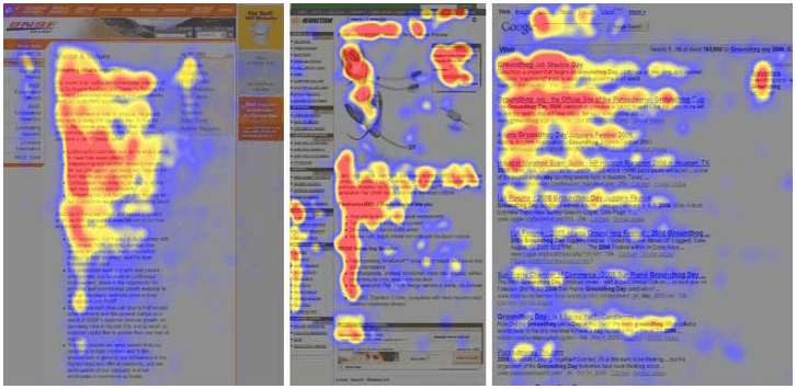 Image result for f pattern