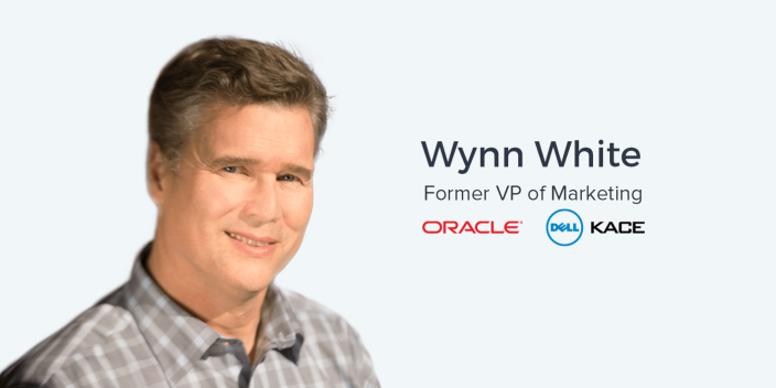 Wynn White, Former VP of Marketing at Dell KACE and Oracle on Amplifying Early Stage Marketing
