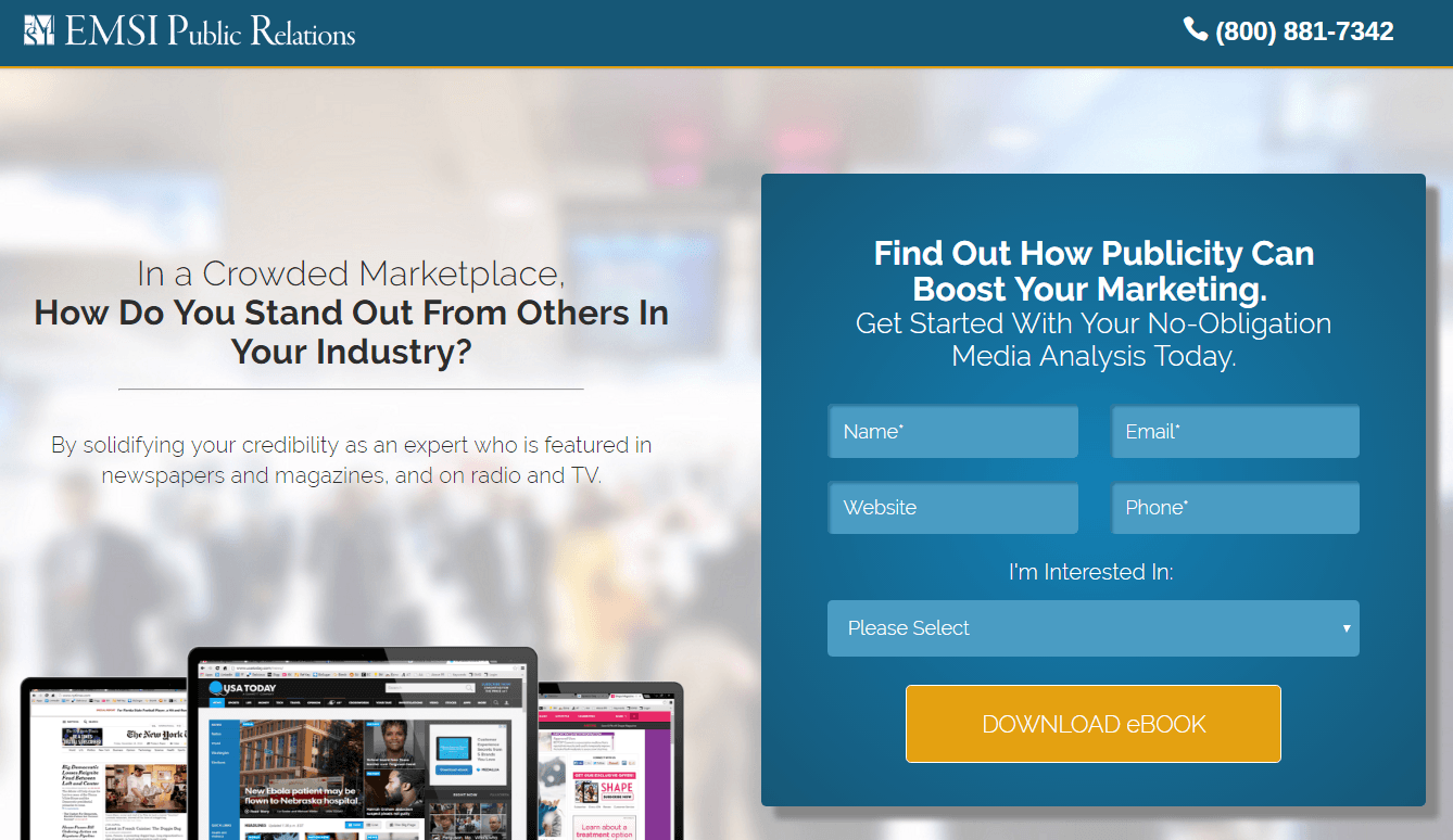 What To Include On The Perfect Landing Page