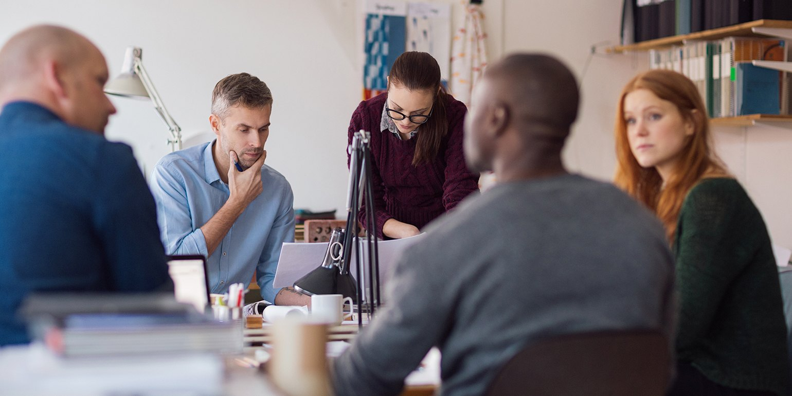 Collaboration in the Workplace: 8 of the Best Ways to Improve Communication & Teamwork