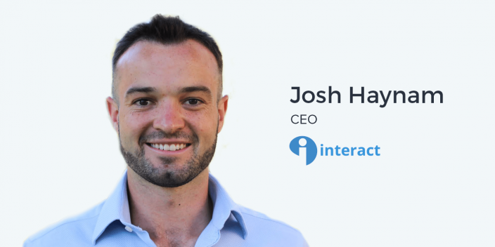 Josh Haynam, CEO of Interact on Listening to Your Users During Acquisition