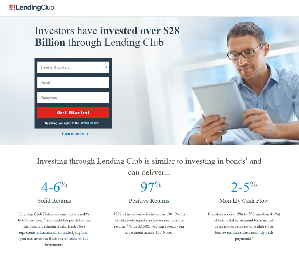 20 of the best landing page examples to inspire you in 2018.
