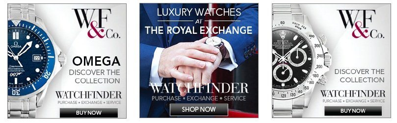 retargeting ads Watchfinder