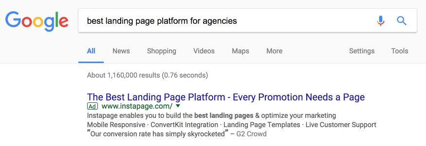 why use Google AdWords agencies