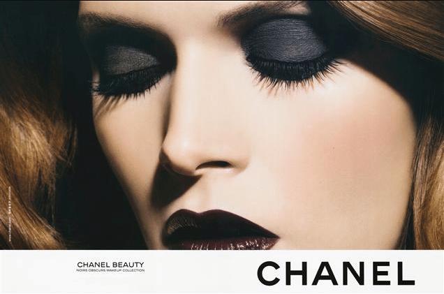 Ad copywriting - Chanel