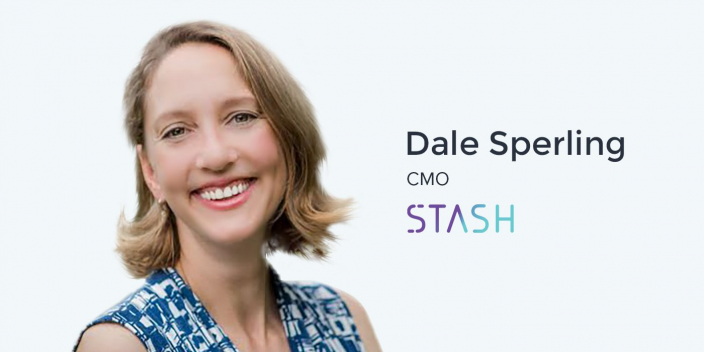 Dale Sperling, CMO of Stash on The Role of Education with Acquisition