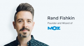 Rand Fishkin, Founder of Moz on Ethics, Public Policy, and The Future of SEO