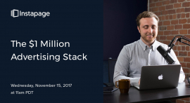 The $1 Million Advertising Stack