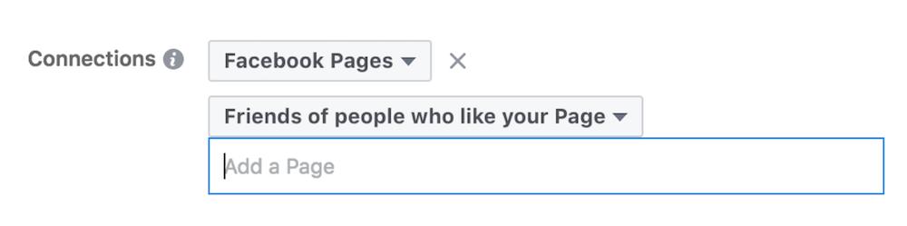 ad copy Facebook Audiences